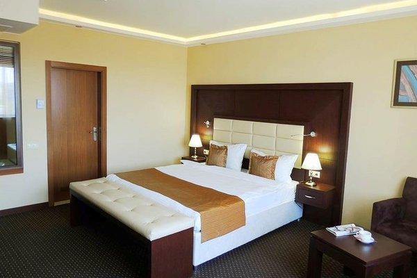 Империал Пловдив Хотел и СПА (Imperial Plovdiv Hotel & SPA) - фото 30