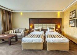 Imperial Plovdiv Hotel & Spa (Империал Пловдив Хотел & Спа) фото 2