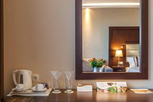 Империал Пловдив Хотел и СПА (Imperial Plovdiv Hotel & SPA) - фото 10