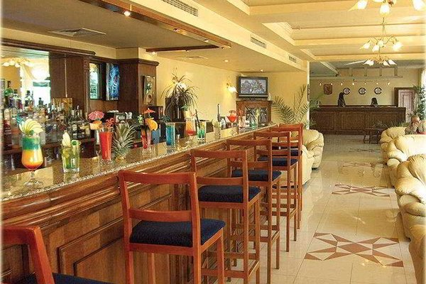 Империал Пловдив Хотел и СПА (Imperial Plovdiv Hotel & SPA) - фото 11