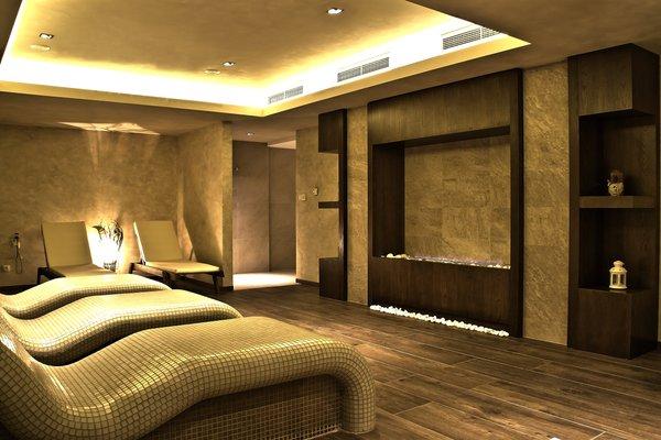 Империал Пловдив Хотел и СПА (Imperial Plovdiv Hotel & SPA) - фото 13