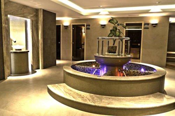 Империал Пловдив Хотел и СПА (Imperial Plovdiv Hotel & SPA) - фото 14