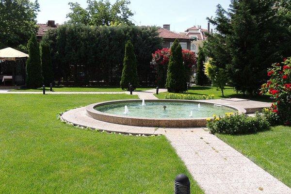 Империал Пловдив Хотел и СПА (Imperial Plovdiv Hotel & SPA) - фото 21