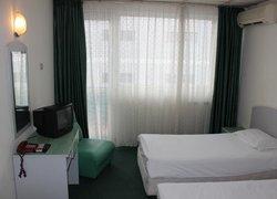 Отель Родопи фото 3
