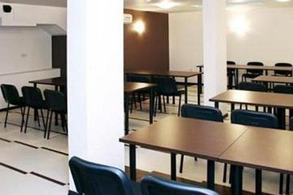 Отель Норд - фото 13