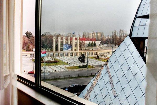 Отель Норд - фото 21