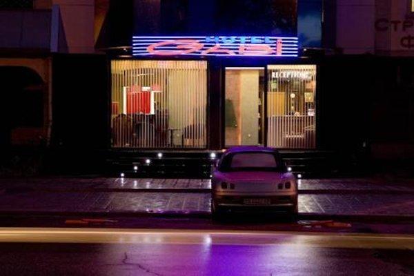 Hotel Gabi - фото 19