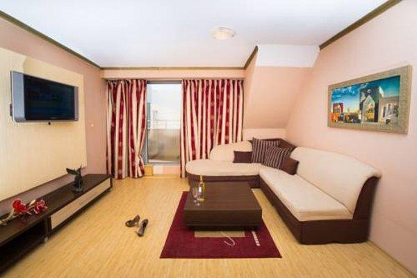 Hotel Gabi - фото 5