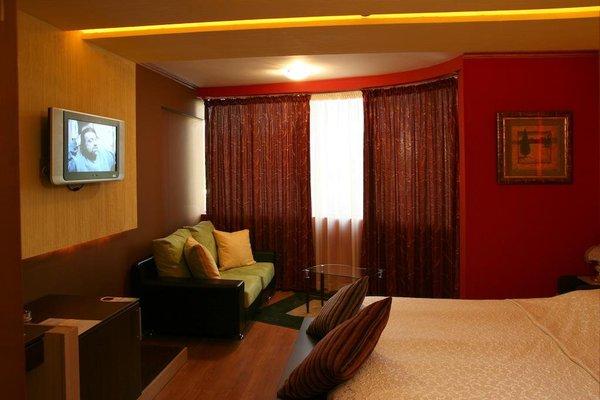 Hotel Gabi - фото 6