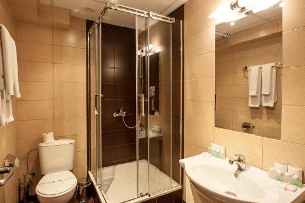 Отель Его - фото 10