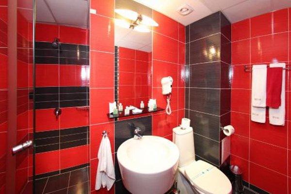 Отель Его - фото 11