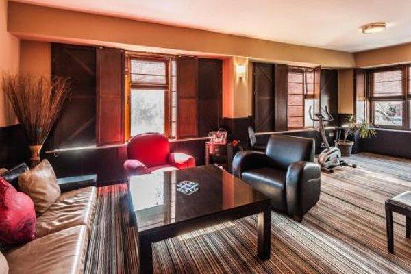 Отель Его - фото 19
