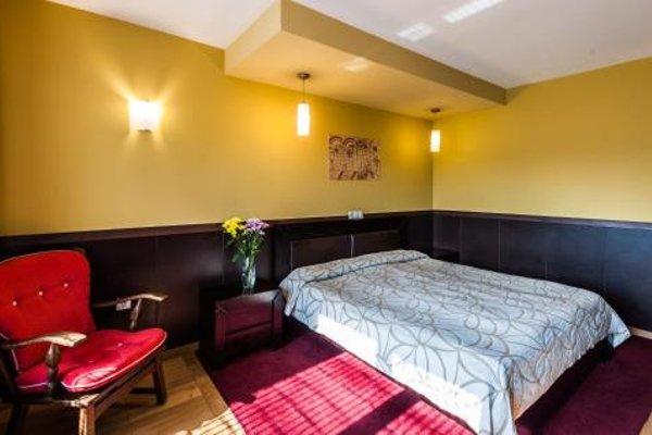 Отель Его - фото 4