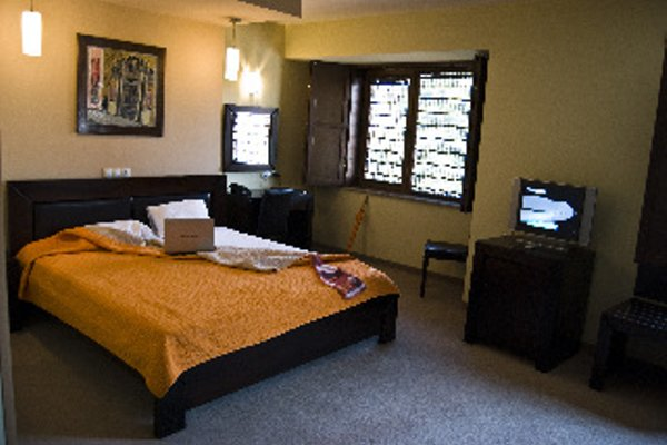 Отель Его - фото 6