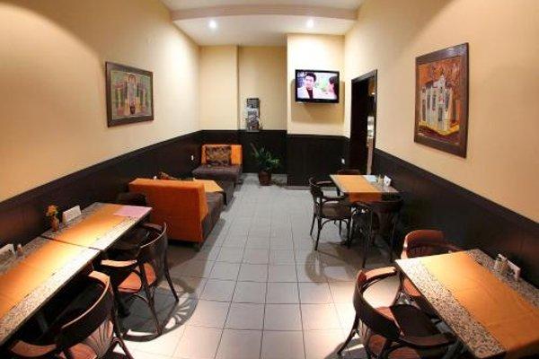 Отель Его - фото 8