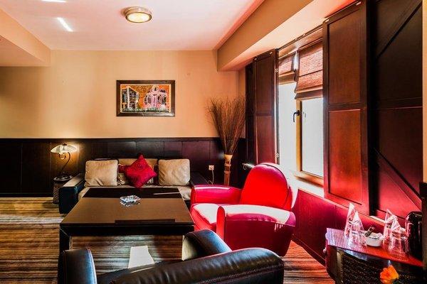 Отель Его - фото 9