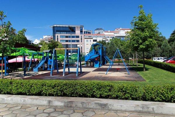 Новотель Пловдив - фото 21