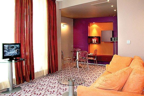 Mirena Hotel (Мирена Хотел) - фото 50