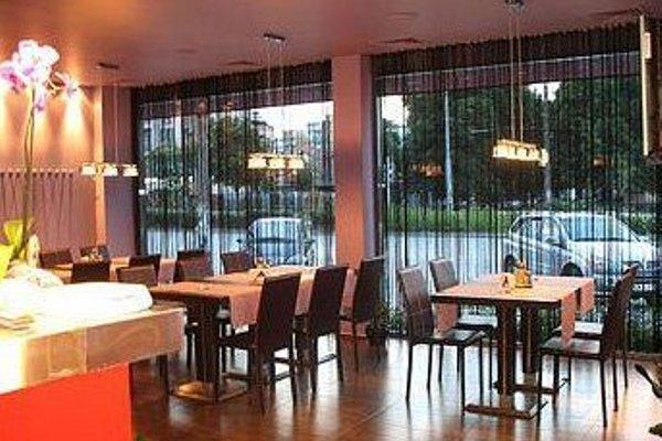 Mirena Hotel (Мирена Хотел) - фото 15