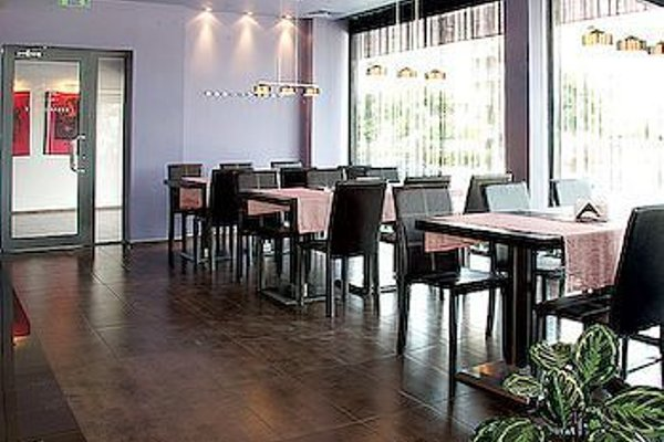 Mirena Hotel (Мирена Хотел) - фото 16