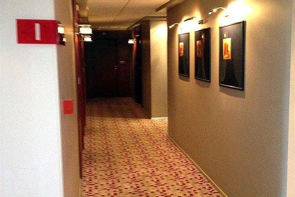 Mirena Hotel (Мирена Хотел) - фото 17