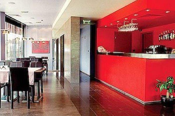 Mirena Hotel (Мирена Хотел) - фото 18