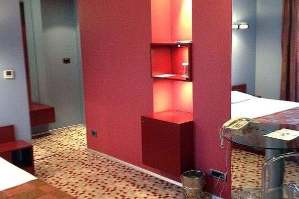 Mirena Hotel (Мирена Хотел) - фото 19
