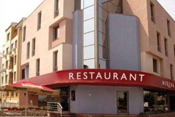 Mirena Hotel (Мирена Хотел) - фото 22