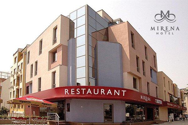Mirena Hotel (Мирена Хотел) - фото 23