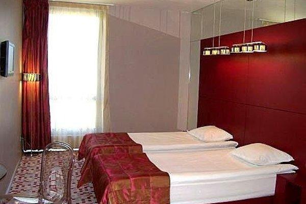Mirena Hotel (Мирена Хотел) - фото 4