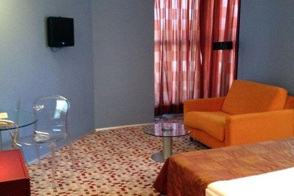 Mirena Hotel (Мирена Хотел) - фото 6