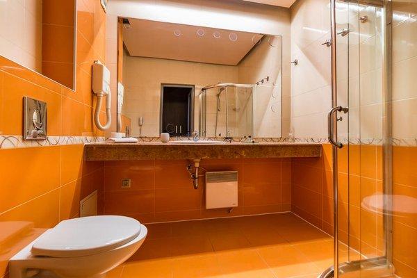 Бизнес Отель Пловдив - фото 11