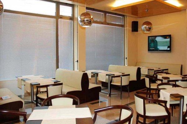 Бизнес Отель Пловдив - фото 16