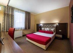 Бизнес Отель Пловдив фото 3