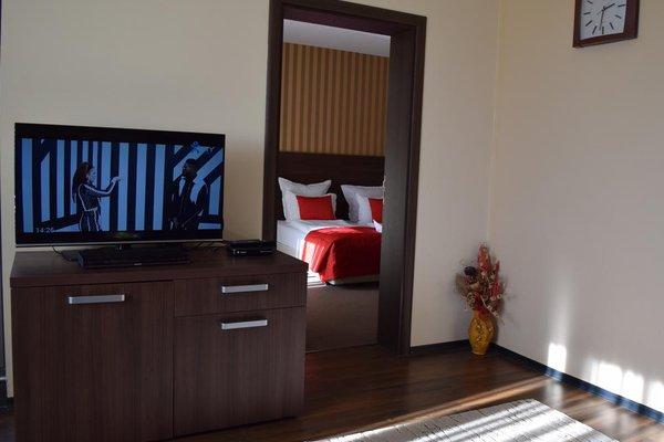 Бизнес Отель Пловдив - фото 4