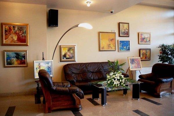 Бизнес Отель Пловдив - фото 7