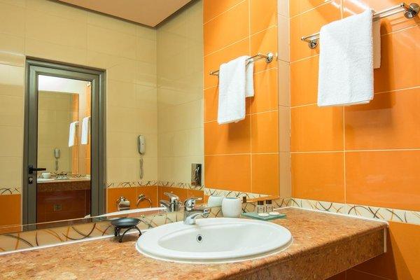 Бизнес Отель Пловдив - фото 9