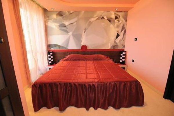 Отель Лайпциг - фото 39
