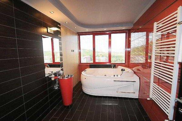 Отель Лайпциг - фото 11
