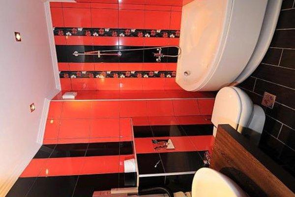 Отель Лайпциг - фото 12