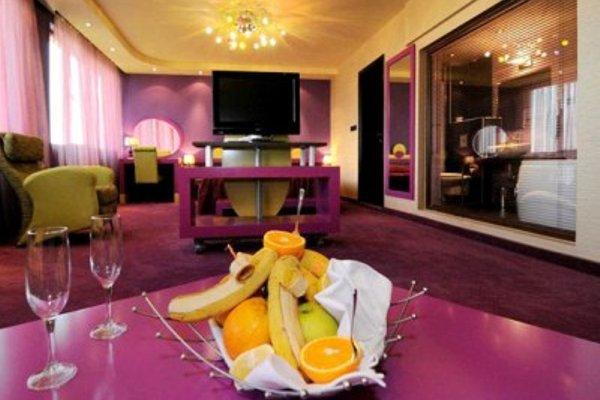 Отель Лайпциг - фото 14