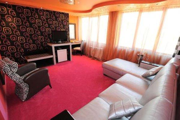 Отель Лайпциг - фото 6
