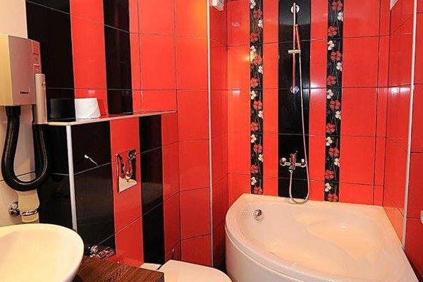 Отель Лайпциг - фото 9