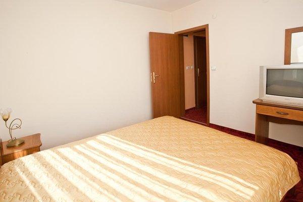 Отель Метропол - фото 4