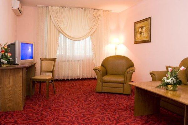 Отель Метропол - фото 5