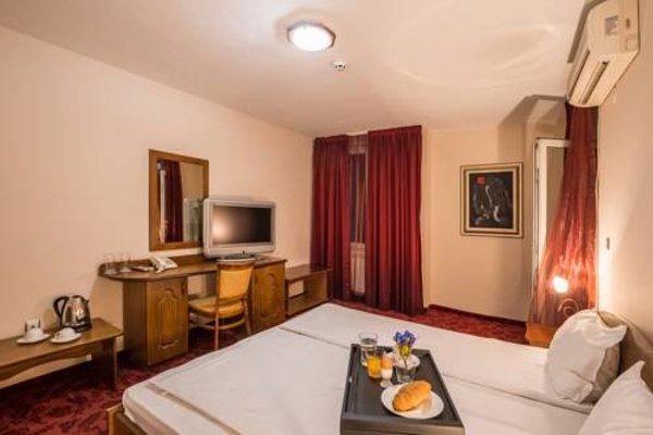 Отель Метропол - фото 6