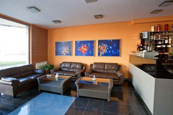 Отель Метропол - фото 7