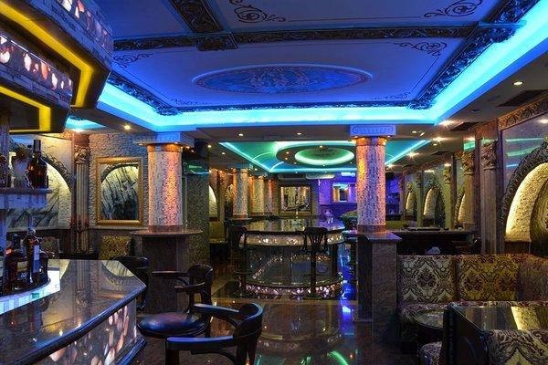 Boutique Hotel Boris Palace & Restaurant - фото 19