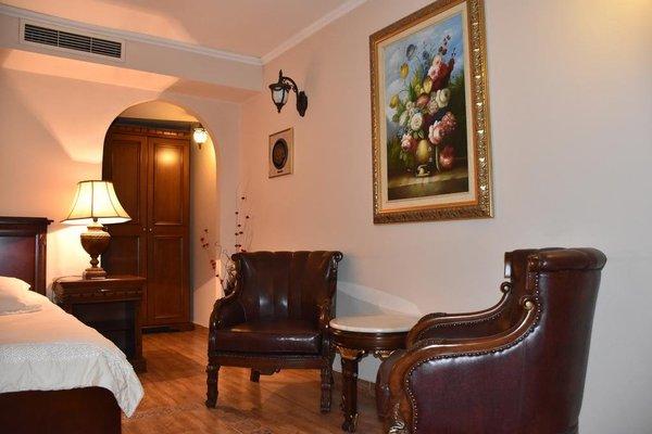 Boutique Hotel Boris Palace & Restaurant - фото 5