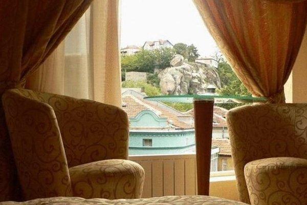 Арт-Отель Дали - фото 11